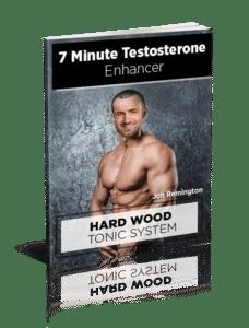 Testosterone enhancer
